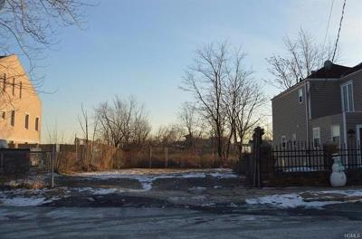 Bronx Residential Lots & Land For Sale: 1453 Bay Shore