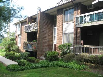 Condo/Townhouse For Sale: 64 Country Club