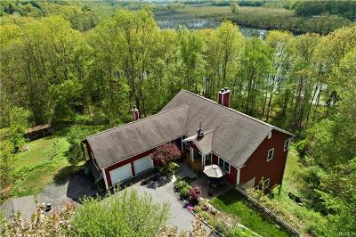 Patterson Single Family Home For Sale: 24 Powderhorn Road
