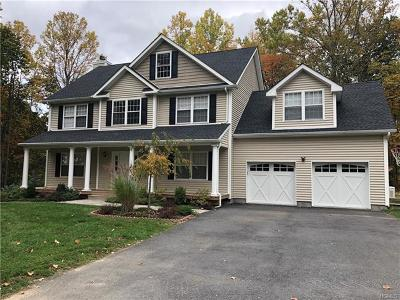 Yorktown Heights Single Family Home For Sale: 2425 Sherry Drive