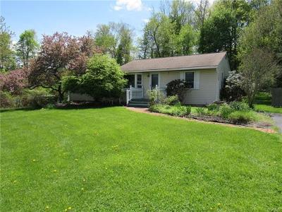 Monroe Single Family Home For Sale: 317 Orchard Drive