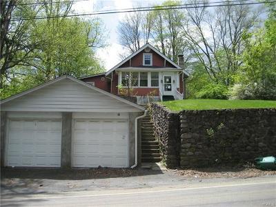 Harriman Single Family Home For Sale: 10 Grove Street