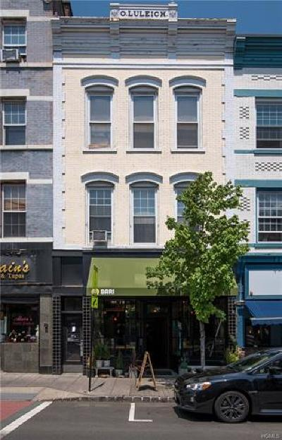 Nyack Commercial For Sale: 86 Main Street #2
