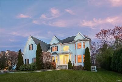 Westchester County Single Family Home For Sale: 9 Shelley Lane