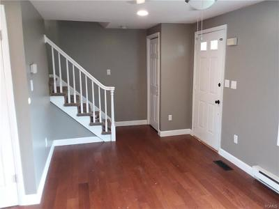 Port Jervis Single Family Home For Sale: 17 Liberty Street