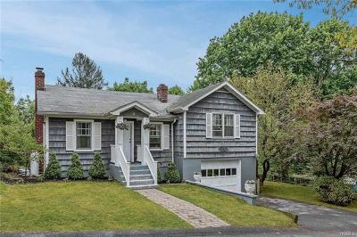 Yorktown Heights Single Family Home For Sale: 6 Crest Drive