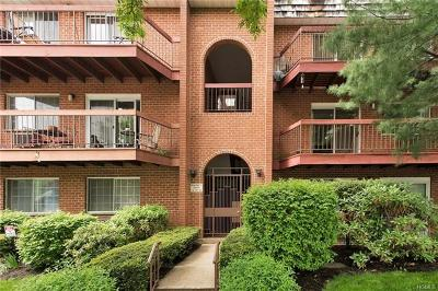 Condo/Townhouse For Sale: 55 North Broadway #2-15