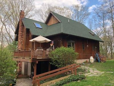 Glen Spey Single Family Home For Sale: 179 Rio Dam Road