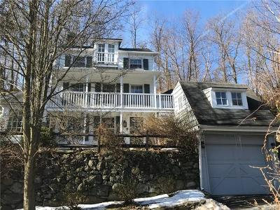 Palisades Single Family Home For Sale: 63 Washington Spring Road
