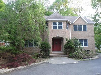 Harriman Single Family Home For Sale: 12 Summit Avenue