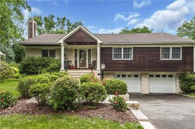 White Plains Single Family Home For Sale: 8 Seymour Place