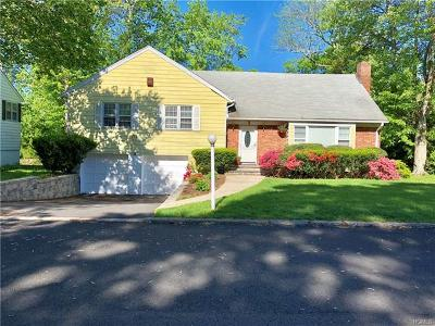 New Rochelle Single Family Home For Sale: 5 Coutant Drive