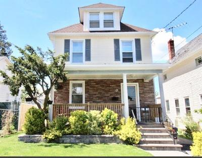 White Plains Single Family Home For Sale: 19 Lincoln Avenue