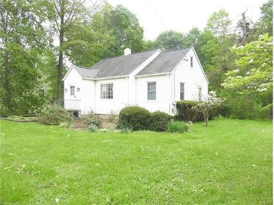 Fishkill Single Family Home For Sale: 22 South Terrace