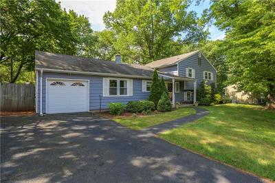Single Family Home Contract: 6 Ross Lane