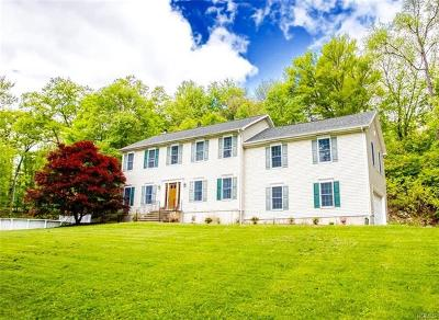 Holmes Single Family Home For Sale: 69 South White Rock Road
