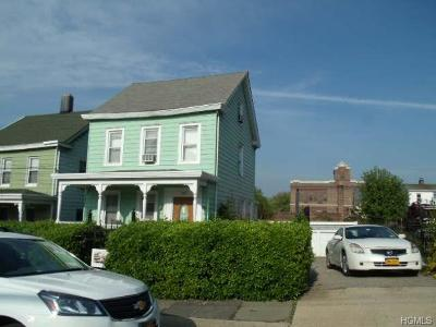 Westchester County Single Family Home For Sale: 223 North 6th Avenue