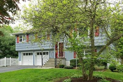 Westchester County Single Family Home For Sale: 2671 Old Yorktown Road