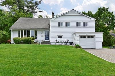 Hartsdale Single Family Home For Sale: 11 Southway