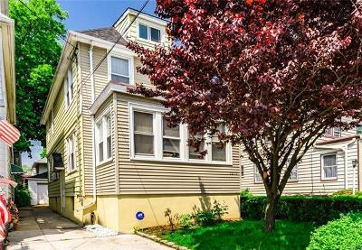 Bronx Single Family Home For Sale: 4219 Napier Avenue