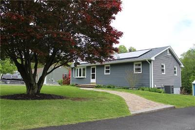Middletown Single Family Home For Sale: 29 Miller Heights Road