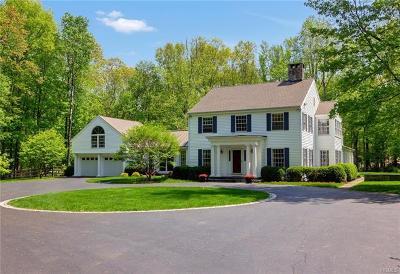 Yorktown Heights Single Family Home For Sale: 385 Birdsall Drive