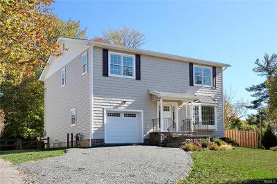 Piermont Single Family Home For Sale: 361 Route 340