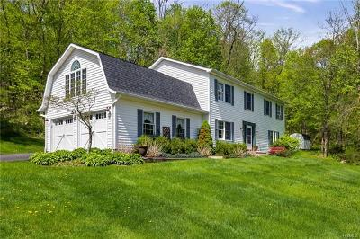 Brewster Single Family Home For Sale: 31 Harvest Drive