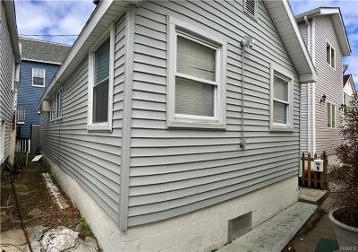 Bronx Single Family Home For Sale: 9 Schuyler Terrace
