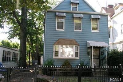 Mount Vernon Multi Family 2-4 For Sale: 348 South 6th Avenue