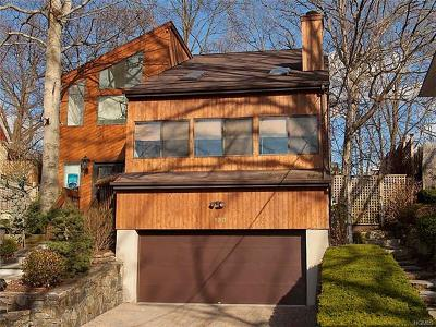 Yonkers Single Family Home For Sale: 190 Rumsey Road