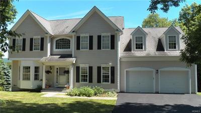 Patterson Single Family Home For Sale: 31 Ridge View Drive