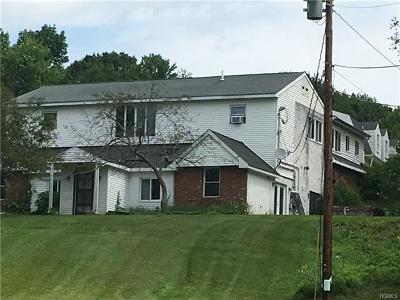 Lagrangeville Single Family Home For Sale: 146 North Smith Road