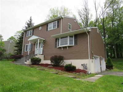 Monroe Single Family Home For Sale: 40 Amy Todt Drive