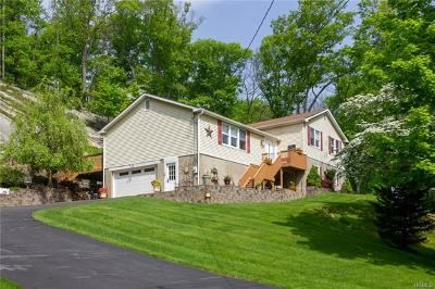 Highland Falls Single Family Home For Sale: 180 Mine Road