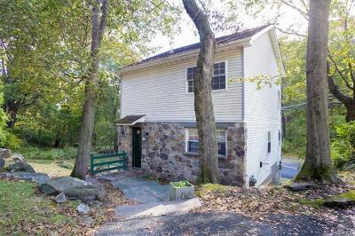 Newburgh Single Family Home For Sale: 333 North Street
