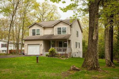 Glen Spey Single Family Home For Sale: 11 Willow Lane