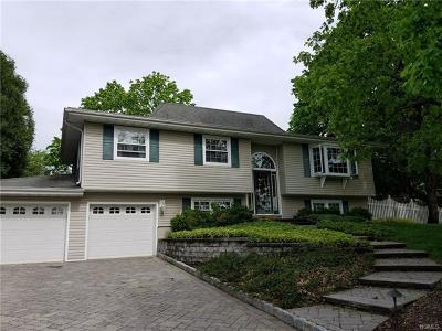 Goshen Single Family Home For Sale: 3 Aspen Lane