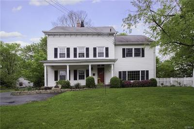 Yorktown Heights Single Family Home For Sale: 1536 Hanover Street