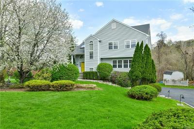 Westchester County Single Family Home For Sale: 12 Lynwood Court