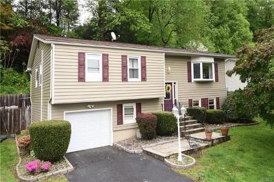 Cortlandt Manor Single Family Home For Sale: 5 Abraham Gunn Memorial Drive