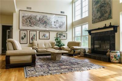 Middletown Single Family Home For Sale: 510 Prosperous Valley Road