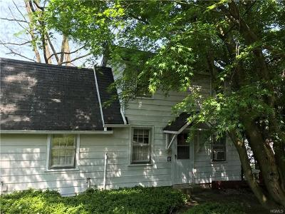 Single Family Home For Sale: 20-22 Locust Road