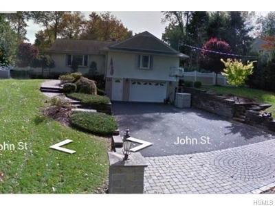 Single Family Home For Sale: 43 John Street