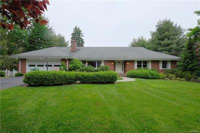 Briarcliff Manor Single Family Home For Sale: 34 Magnolia Road