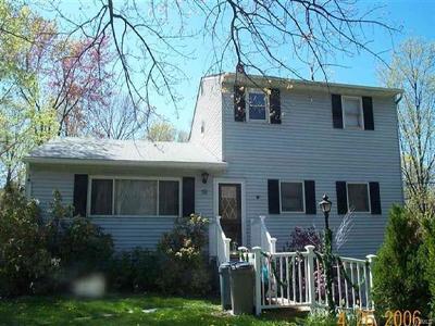 Monroe Single Family Home For Sale: 59 Duelk Avenue