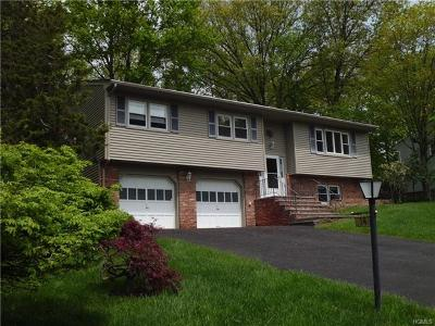 Monroe Single Family Home For Sale: 14 Winchester Drive