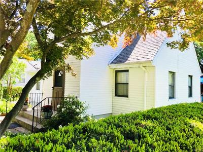 Westchester County Single Family Home For Sale: 11 Francis Place