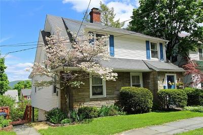 Newburgh Single Family Home For Sale: 356 Grand Street