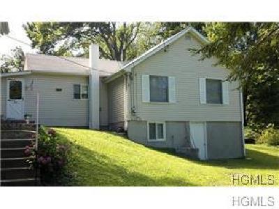 Cortlandt Manor Single Family Home For Sale: 115 Croton Park Road